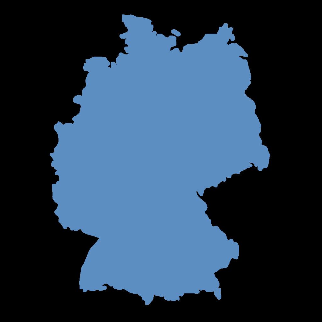 Bundesweite Beratungsangebote Icon
